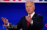 Ông Joe Biden giành chiến thắng trong cuộc bầu cử sơ bộ tại Ohio
