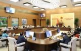 Trình Quốc hội phê chuẩn Hiệp định EVFTA và Hiệp định EVIPA