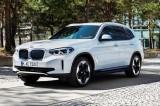 Hé lộ hình ảnh tân binh BMW iX3