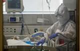 Diễn biến COVID-19 đến 6h sáng 30/4: Số ca tử vong ở Anh tăng mạnh