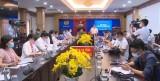 Điều tra việc Công ty TNHH Đầu tư Xây dựng Tân Phú thế chấp sổ đỏ khu đất 43ha bảo lãnh vay 350 tỷ đồng