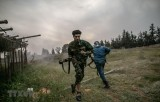 Hội đồng Bảo an Liên hợp quốc quan ngại chiến sự gia tăng ở Libya