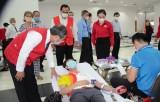 Phát động hiến máu tình nguyện năm 2020 trên địa bàn tỉnh