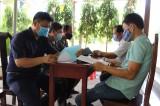Xã Bình Mỹ, huyện Bắc Tân Uyên: Hòa giải cơ sở góp phần thắt chặt tình làng nghĩa xóm