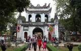 Tourists to Hanoi reduce by 98.4 percent in April