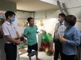 Bộ Y tế: Kiểm tra công tác phòng, chống dịch Covid - 19 tại khu nhà trọ, công ty trên địa bàn tỉnh Bình Dương
