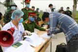 Sáng 9/5: Việt Nam có 23 ngày không ghi nhận ca mắc mới COVID-19 trong cộng đồng