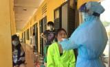 新冠肺炎疫情:接收160余名归国公民 立即隔离和取样检测