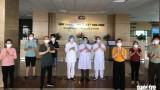 新冠肺炎疫情:越南新增8例治愈病例 正在治疗进39例