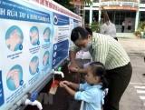 Việt Nam tiếp tục không có ca lây nhiễm COVID-19 trong cộng đồng
