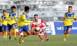 11 cầu thủ trẻ Đồng Tháp bị cấm thi đấu