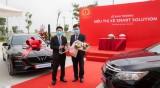 VinFast bất ngờ cho khách hàng đổi xe cũ lấy xe mới