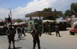 Quân đội Afghanistan đã chuyển sang 'trạng thái tấn công'