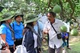 Ecotourism potential awoken up