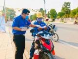 Chủ động phòng, chống vi phạm pháp luật trong thanh niên công nhân