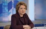 Chủ tịch Thượng viện Nga cảm ơn Việt Nam hỗ trợ y tế chống COVID-19