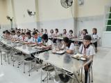 An toàn bữa ăn cho học sinh bán trú