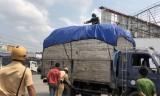 Ra quân tổng kiểm soát phương tiện giao thông trên địa bàn tỉnh: Nâng cao ý thức chấp hành pháp luật của người tham gia giao thông