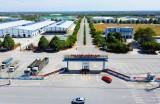 北新渊县:提升贸易和服务发展