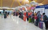 越南将滞留在西班牙和部分欧洲国家的公民接回国
