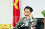 Vietnam, Romania promote trade relations