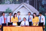 Activities held in Nghe An to mark President Ho Chi Minh's birthday anniversary