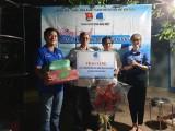 Phường đoàn Hiệp An, TP.Thủ Dầu Một trao tặng căn phòng mơ ước cho thanh niên công nhân