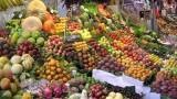 越南蔬果努力开拓泰国市场