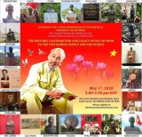 Canada seminar features President Ho Chi Minh