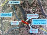 Xây dựng cầu Bạch Đằng 2: Liền mạch giao thông, thúc đẩy giao thương