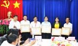 Hội Nông dân tỉnh: Khen thưởng nhiều tập thể, cá nhân có thành tích xuất sắc