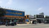 槟吉市:提高 商业—服务的质量