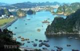 广宁省出台旅游刺激计划后游客到访量明显增加