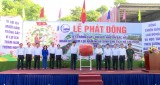 """Tree-planting festival themed """"Forever grateful to Uncle Ho"""" launched"""