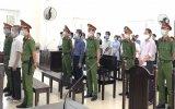 Xử vụ án liên quan ông Nguyễn Hồng Khanh, nguyên Bí thư Thị ủy Bến Cát