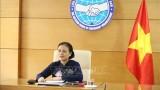 东盟与中国民间友好组织领导人特别视频会议召开