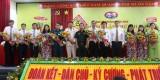 Thành ủy Thuận An: Rút kinh nghiệm tổ chức đại hội điểm, thí điểm