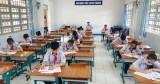 TX.Bến Cát: 38 học sinh dự thi học sinh giỏi văn và toán