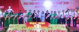 Đồng chí Trần Đình Minh Phước tái cử Bí thư Đảng ủy phường Lái Thiêu