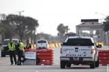 Mỹ điều tra vụ nổ súng ở căn cứ hải quân tại Texas theo hướng khủng bố