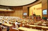 Quốc hội thảo luận dự kiến Chương trình xây dựng luật, pháp lệnh