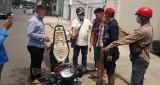 Công an phường An Bình (TP.Dĩ An): Tăng cường tuần tra đêm, bảo đảm an ninh trật tự