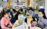 Ngân hàng BIDV Chi nhánh Dĩ An - Bình Dương: 5 năm đồng hành và nỗ lực vì khách hàng