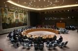 Vietnam backs UN Secretary General's efforts to ensure international peace