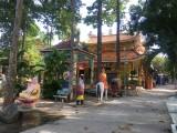 Bình yên một ngôi chùa cổ