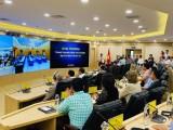 越南计划与投资部正式试运综合调控中心