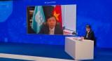 联合国安理会讨论网络空间安全问题