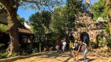 岘港市部分旅游景点免费开放 推出许多优惠旅游线路