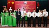 Đảng bộ Ngân hàng TMCP Ngoại thương Việt Nam - Chi nhánh Bình Dương: Tổ chức thành công đại hội nhiệm kỳ 2020-2025