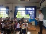 Đổi mới dạy học tạo hứng thú cho học sinh